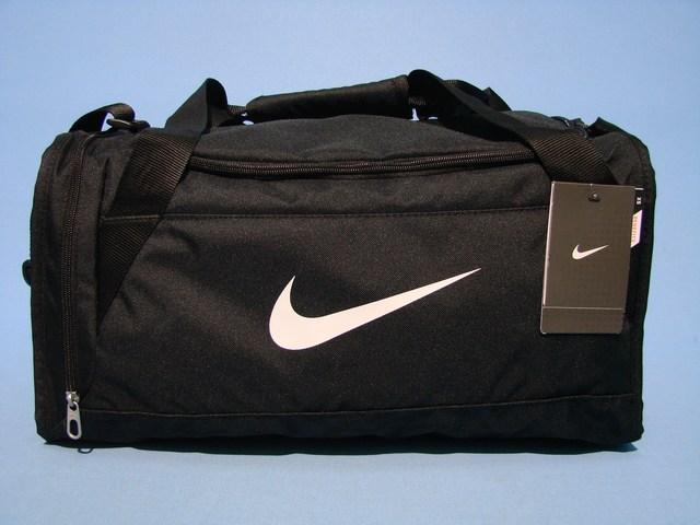 47dbc36a28257 BA4832-001 Torba Nike Brasilia 6 X-Small Duffel Cena 69